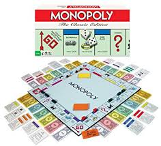 amazon black friday deals board games amazon com monopoly board game the classic edition game toys