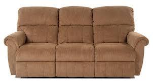 la z boy reclining sofa la z boy zachary power la z time full reclining sofa rotmans