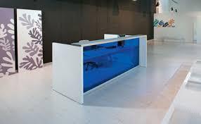 Reception Desk Glass Glass Reception Desk Recherche Postes De Réception