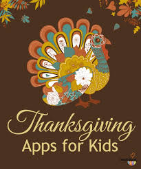 thanksgiving apps for imagination soup