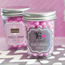 quinceanera favors sweet sixteen favors quinceanera favors bar mitzvah mini