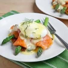 cuisiner avec le thermomix salade de pommes de terre saumon fume asperges thermomix