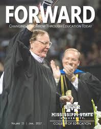 forward magazine vol 2 by college of ed msu issuu