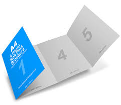 brochure 4 fold template 4 fold brochure brickhost 0a4ea585bc37