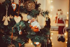 the best realistic artificial christmas trees u2014 home ideas