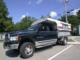 Ram 3500 Truck Camper - for sale 2004 5 quad cab 3500 slb 4x4 with ute flat bed 11 900 obo