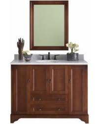 Bathroom Vanity Ronbow Tis The Season For Savings On Ronbow Milano 48 Inch Bathroom