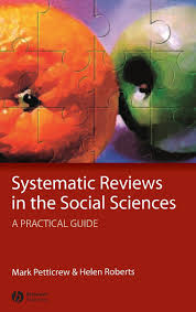 doing a systematic review amazon co uk angela boland gemma