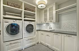 modern home interiors laundry allocation options for modern home interior small design