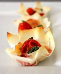 simple vegetarian canapes aperitif vegetarien idee menu vegetarien recette apero facile
