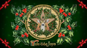 pagan thanksgiving prayer the story of yule