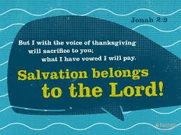thanksgiving abbreviation jonah 2 9
