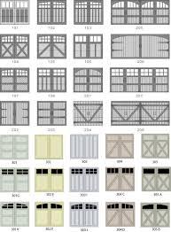 garage door wood garage door builder for your new improvement