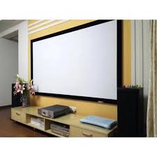home theater projection screen pyle prjtpfl112 home and office projector screens accessories