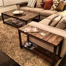 Coffee And End Table Sets 20 Easy Free Plans To Build A Diy Coffee Table Diy Coffee