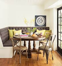 dining room corner bench dining table with breakfast nook set