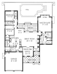 collections of spanish house plans free home designs photos ideas