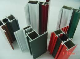 custom made aluminium windows aluminium extrusion profile custom made jinxiang china