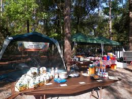 Backyard Birthday Party Ideas For Adults by Camping Birthday Parties And Other Special Event Camping Not A