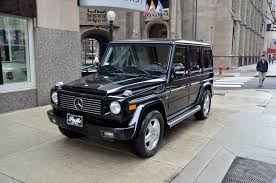 used mercedes g wagon 2005 mercedes benz g class specs and photos strongauto