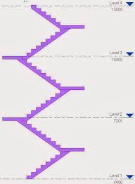 Stair Definition Revitcat Revit Multistorey Stairs Method 2