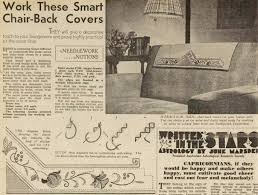 the wartime home u2013 interiors of january 1939 the war time woman