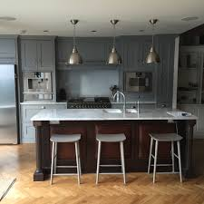 grey cabinets in clapham kitchen ideas for small kitchen remodel