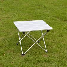 modern folding camping table folding camping table decor ideas
