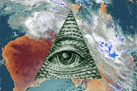 bureau of metereology bureau of meteorology confirms it s not working with the illuminati