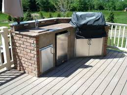 Outdoor Stainless Steel Kitchen - stainless steel kitchen sink unit full image for stand alone