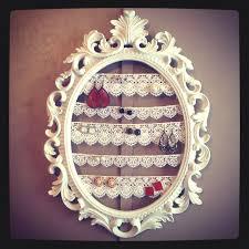 earrings diy best 25 diy earring holder ideas on diy jewelry