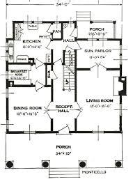 sears kit houses and hopewell sears modern homes