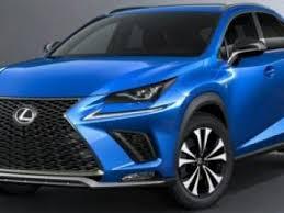 lexus atomic silver nx 2018 lexus nx nx 300 f sport for sale metairie la 2 0 l 4 cylinder