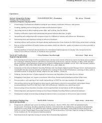 Failure Analysis Engineer Resume Beautiful Cisco Engineer Resume Contemporary Simple Resume