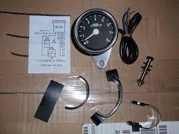 tachometer for an 87 rebel 250 honda rebel forum