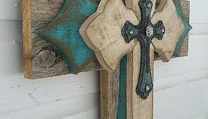 rustic wooden crosses beautiful looking wall cross decor also crosses for decorative