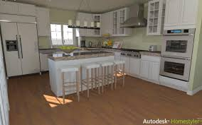 homestyler kitchen design software remodel your kitchen with the autodesk homestyler the kitchen times