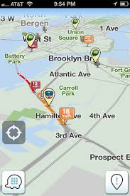 Waze Map Free Smartphone Apps Favorite Apps