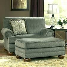 chair and ottoman slipcover oversized chair and ottoman oversized chair with ottoman slipcover