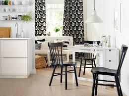 Ikea Dining Room Furniture Sets Dining Room Furniture Ideas Ikea Inside Small Dining Room Tables