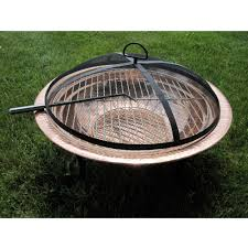fire pit topper some types firepit screen display u2014 amazing homes