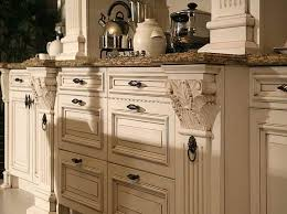 Painting Kitchen Cabinets Antique White Painting Kitchen Cabinets Distressed White Kitchen Crafters