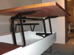 adjustable convertible coffee table designs