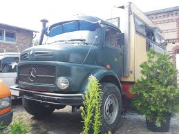 mercedes l series truck for sale awesome mercedes cer trucks cervan