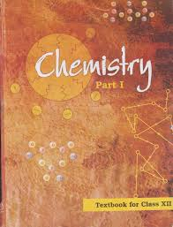 buy chemistry textbook part 1 for class 12 12085 book online