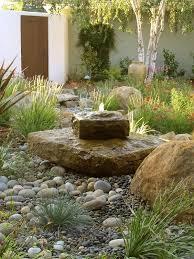 Rock Garden Features Rock Garden Design Ideas To Create A And Organic Landscape