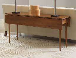 Wooden Drop Leaf Table Furnitures Get The Big Investment In Your Rousing Drop Leaf Table