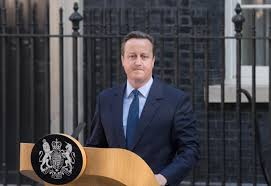 David Cameron Was A Historic And Disastrous Failure Foreign Policy