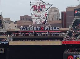 skyline black friday target minnesota twins seating guide target field rateyourseats com