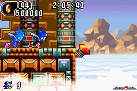 sonic 2 apk sonic advance 2 android apk 4035524